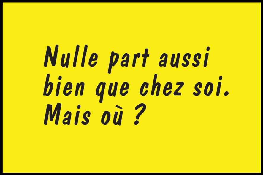 nulle-part