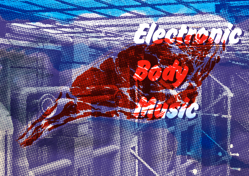 electronic body music