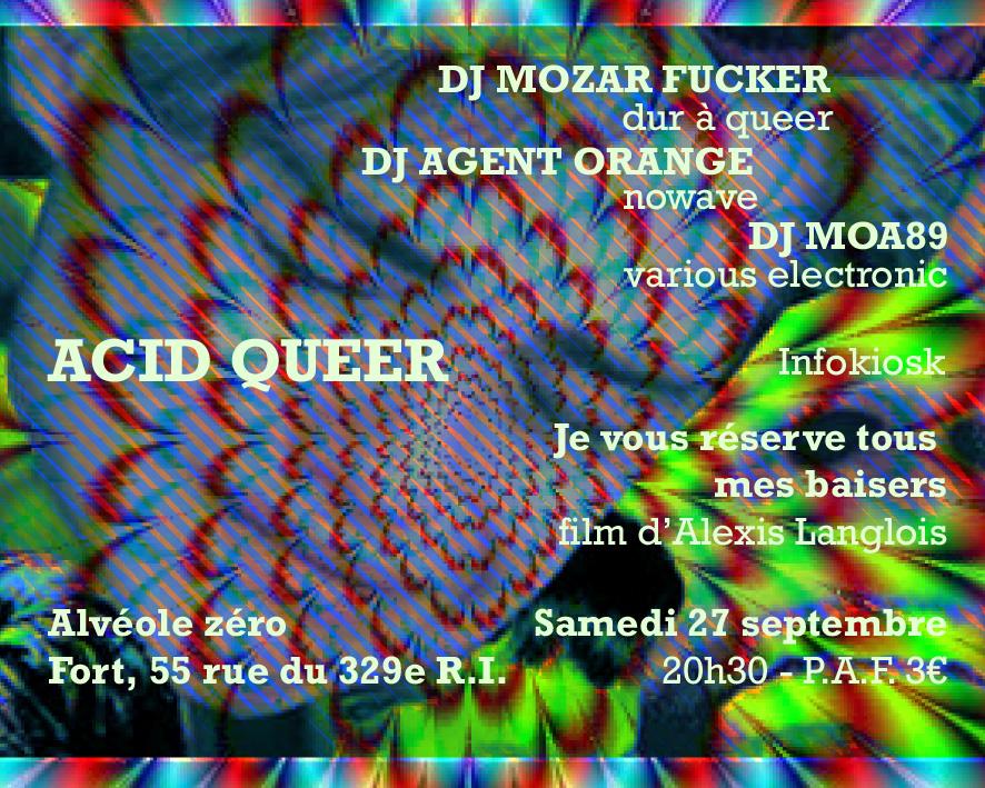 Acid-Queer