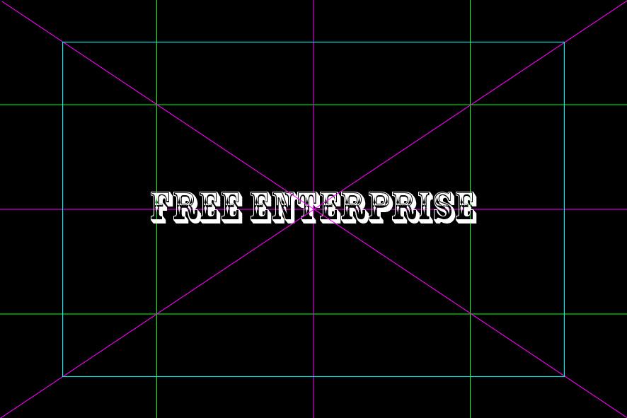 FREE-ENTERPRISE