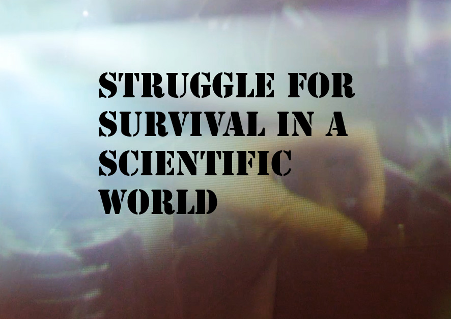 MACHINE-AGE-d,-struggle-for-survival-in-a-scientific-world-(Huelsenbeck-on-Tinguely-C